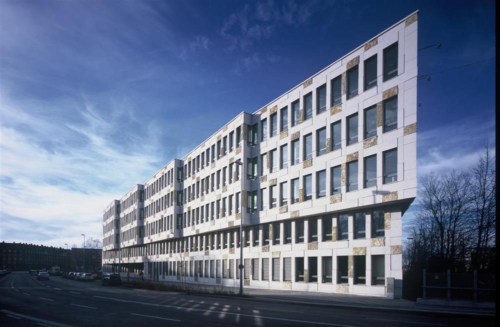 Agendis - Bavaria  Business Center - Radlkoferstr, Munich