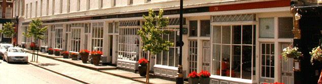 Virtual Office - 78 York Street - W1H, Marylebone (Virtual Office ONLY)