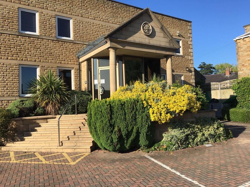 Titan Business Centres - Park House - Bradford Road, WF17 - Birstall