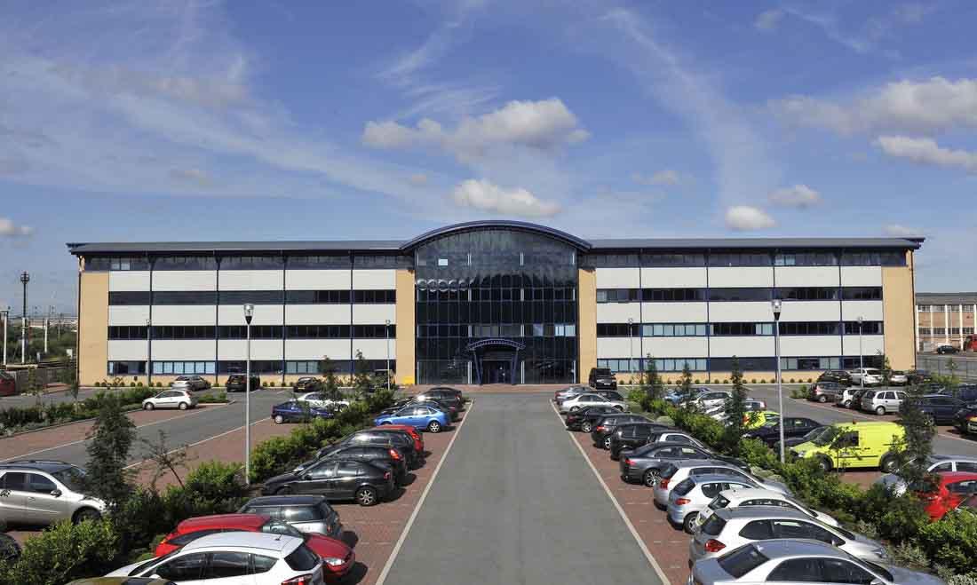 B1 Your Space Ltd - Goodlass Road - Speke, L24 - Liverpool