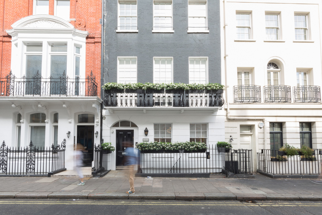 The Boutique Workplace Company - 3 Queen St, W1J - Mayfair