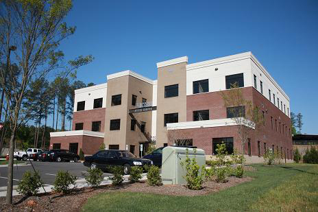 Access Office Business Center - Fast Park Drive, Raleigh - NC