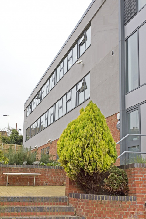 Basepoint Business Centre (Regus) - Winnall Valley Road, SO23 - Winchester