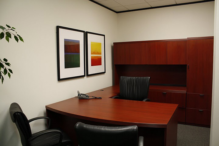 Office Space in Jersey Village