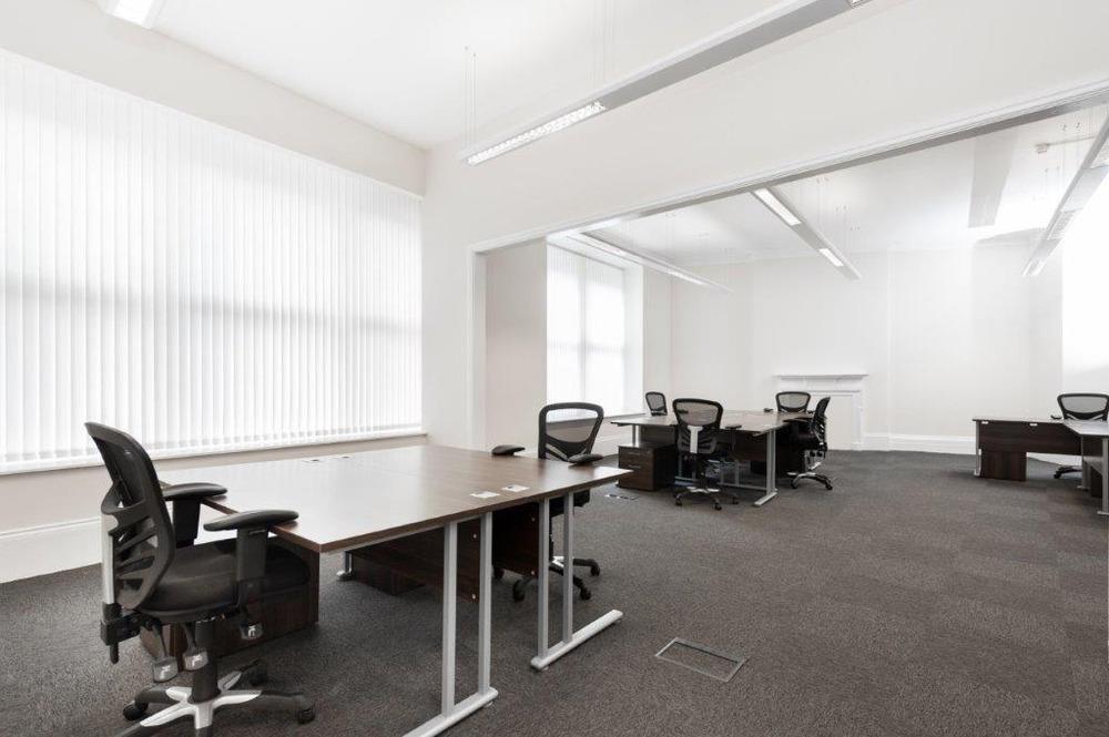 Office Space in Collingwood street
