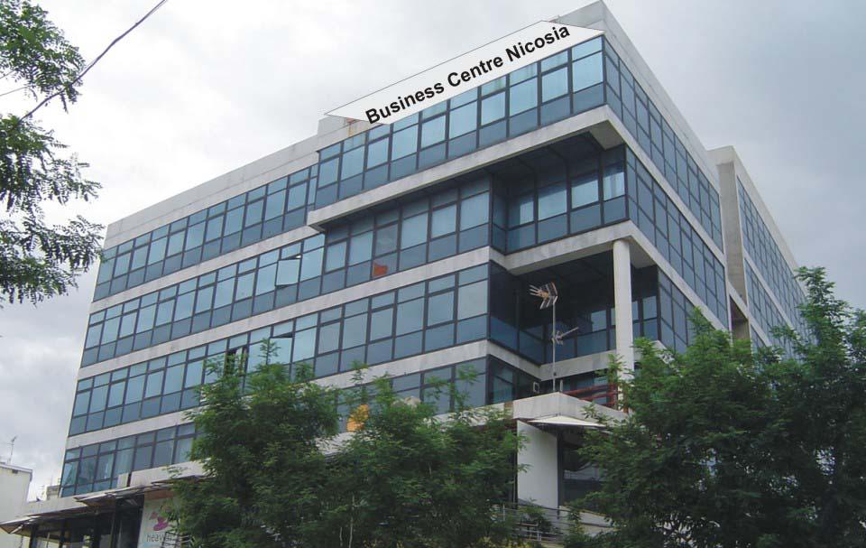 Virtual Office Nicosia - Markarios Avenue, 1065, Nicosia