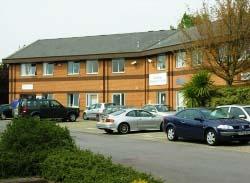 Brambles Business Centre -Hussar Court, PO7 - Waterlooville