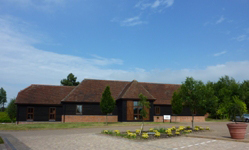 Country Estates - Kingsclere Barns - Kingsclere Park, RG20 -  Hampshire