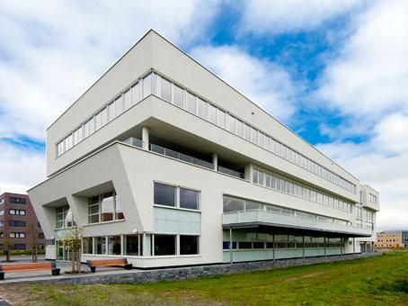 Regus - Zwolle Business Park - Dr. van Deenweg - Zwolle