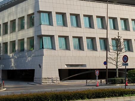 Regus - Aoyama Place Canada - Akasaka - Minato-ku