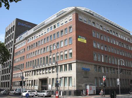 Regus Cologne Kaiser Wilhelm Ring Business Centre