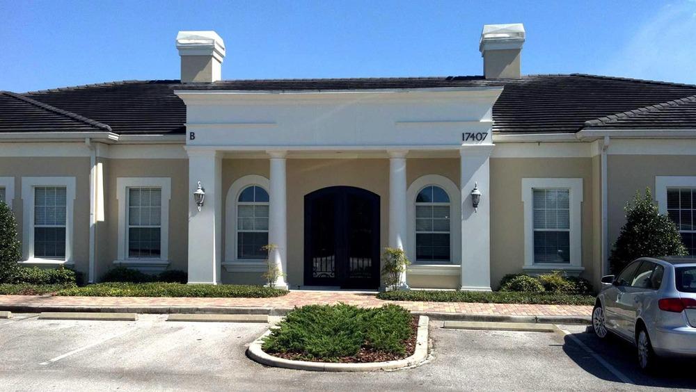 17427 Bridge Hill Court - Tampa - FL