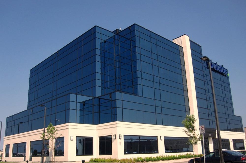 Intelligent Office Vaughan - 400 Applewood Crescent - L4K, Vaughan