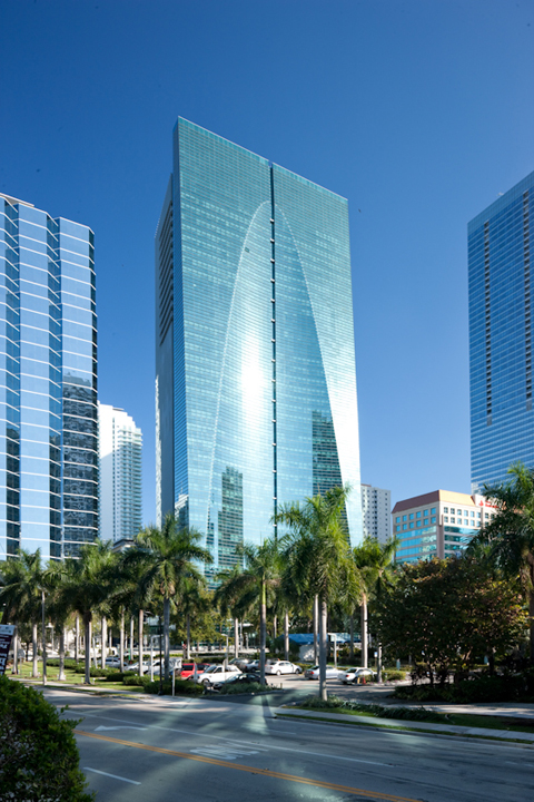 1395 Brickell Avenue – Miami - FL