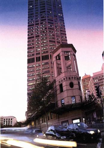 North Point - Miller Street - 2060, North Sydney