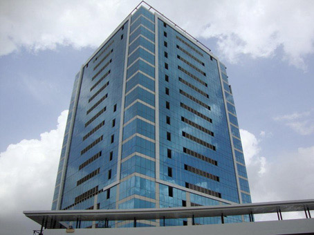 Dev Corpora - 1 Pokhran Road - Thane - Mumbai