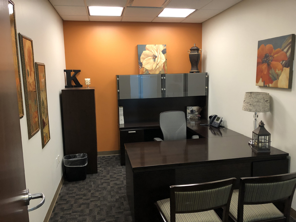 Office Space in Monticello Ave Suite