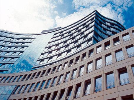 Regus - FRANKFURT, Alte Oper, An der Welle 4 - An der Welle, Frankfurt