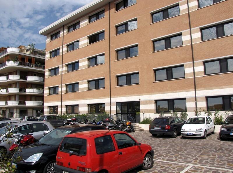 Eur - Torrino, Viale Gianluigi Bonelli - Rome