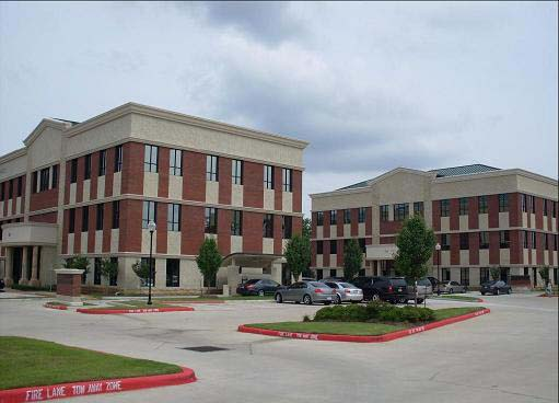 Sugarcreek Executive Suites - Sugarcreek Center Blvd - Sugarland - TX