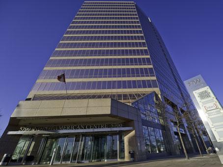 North American Centre - 5700 Yonge Street - Toronto