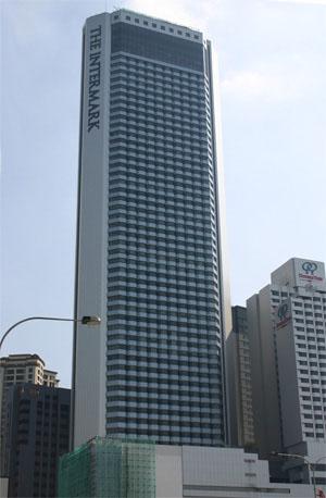 Vista Tower - The Intermark, Kuala Lumpur