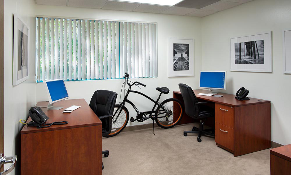 Office Space in Executive Park Drive