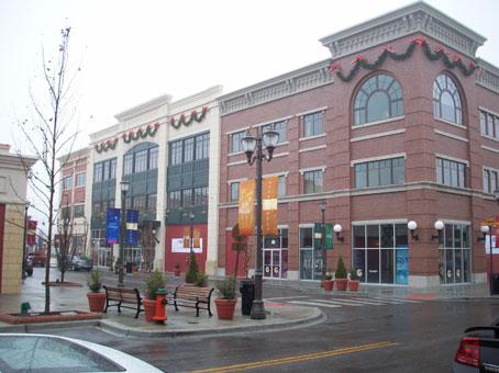 Regus - Zona Rosa - NW Eighty Seventh Terrace, Kansas City - MO