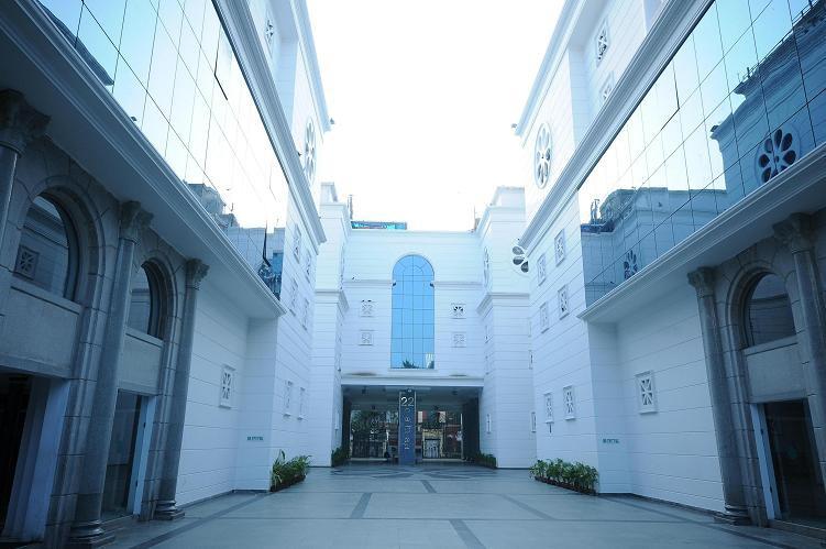 Mangalam Business Centre - Camac Street, Kolkata