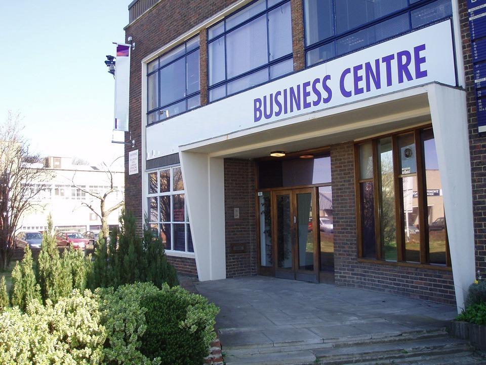 Biz Space - New Addington Business Centre -Vulcan Way, CR0 - Croydon