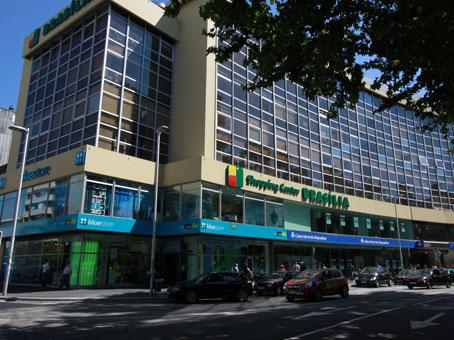 Regus - PORTO, Boavista - The Brasilia Building - Praça Mouzinho de Albuquerque, 113 - 3º andar, Porto