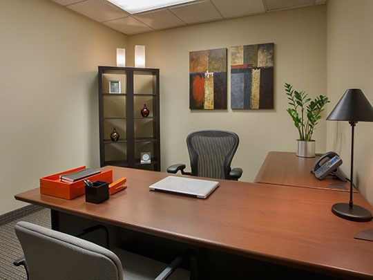 Office Space in W. Sahara Avenue Suite