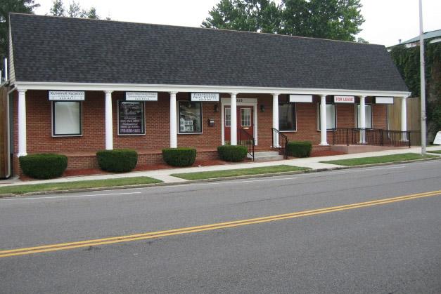 The 325 East Main Street Building