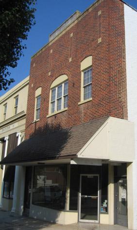 The 208 West Main Street Building - Wytheville - VA