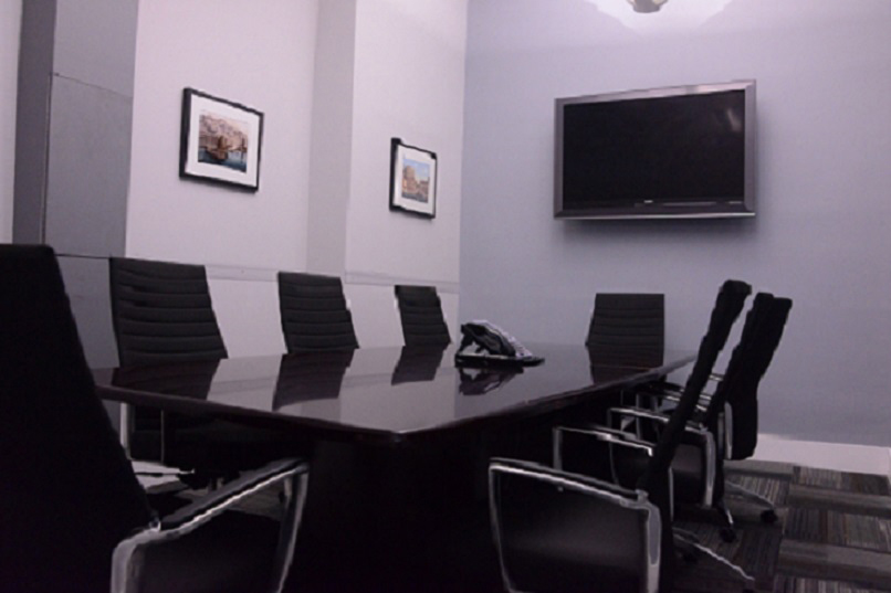 Turn Key Office Suites - 353 West 48th Street - New York