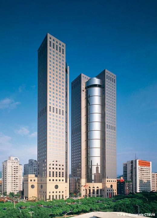 The Executive Centre - Dun Hua South Road, Far Eastern Plaza, Taipei - Taiwan