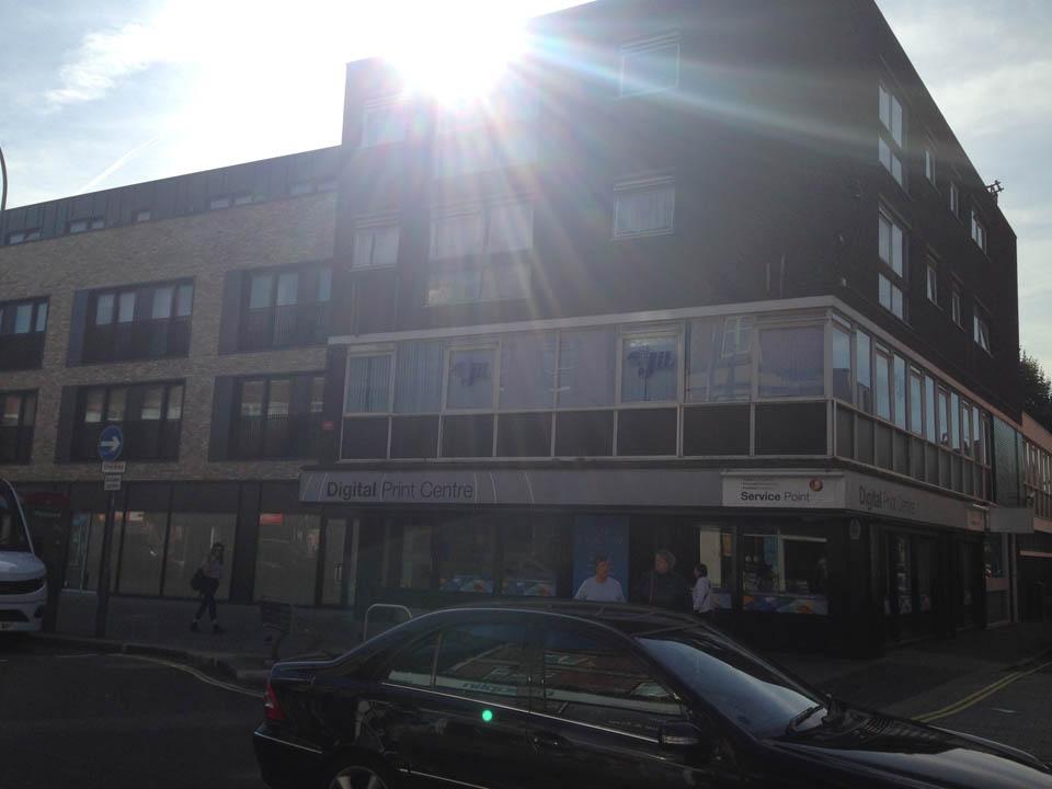 King Street, W6 - Hammersmith