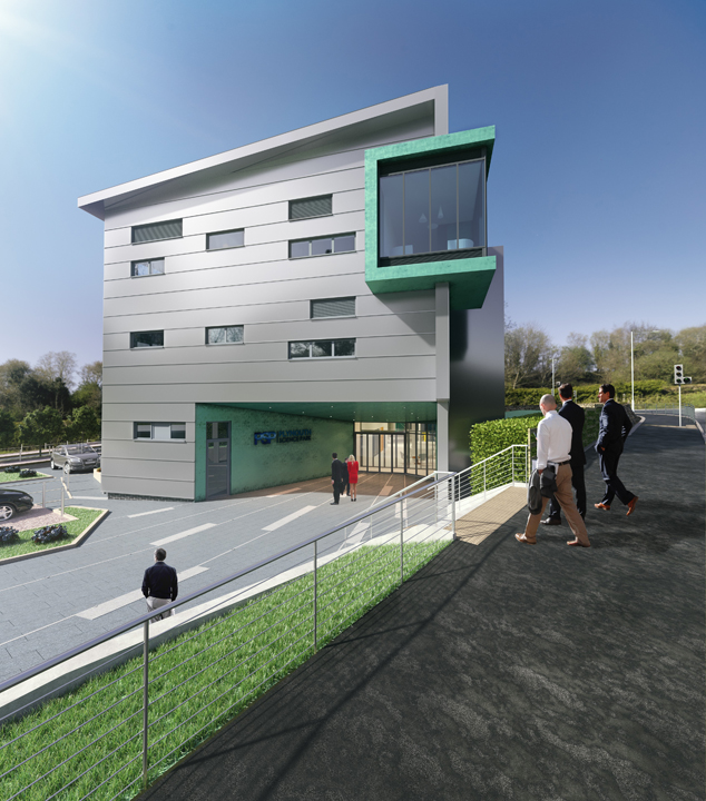 Office Space in Plymouth Science Park 1 Davy Road Derriford