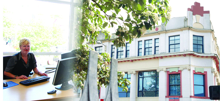 Bathgate Business Centre - Emporium Buildings - Whitburn Road, EH48 - Bathgate