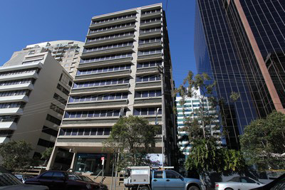 Synergy Business Centres - Help Street, Chatswood - NSW