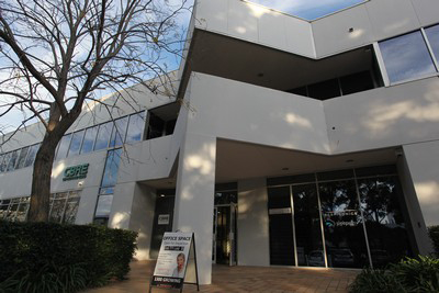 Synergy Business Centre - Lord Street, Botany - NSW