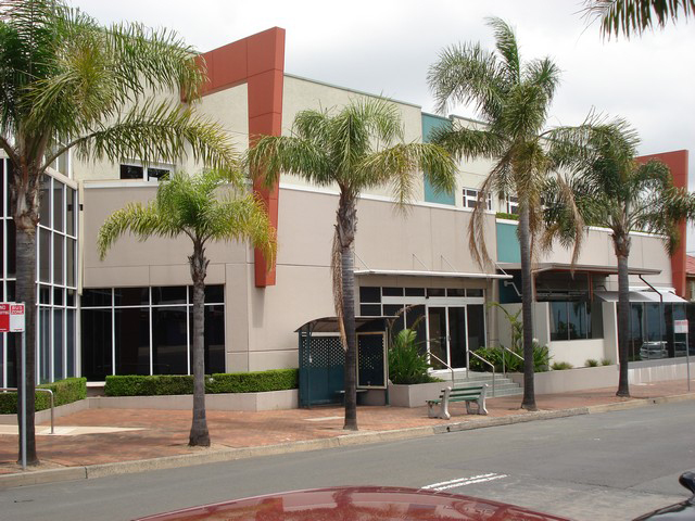Synergy Business Centres - Burelli St, Wollongong - NSW