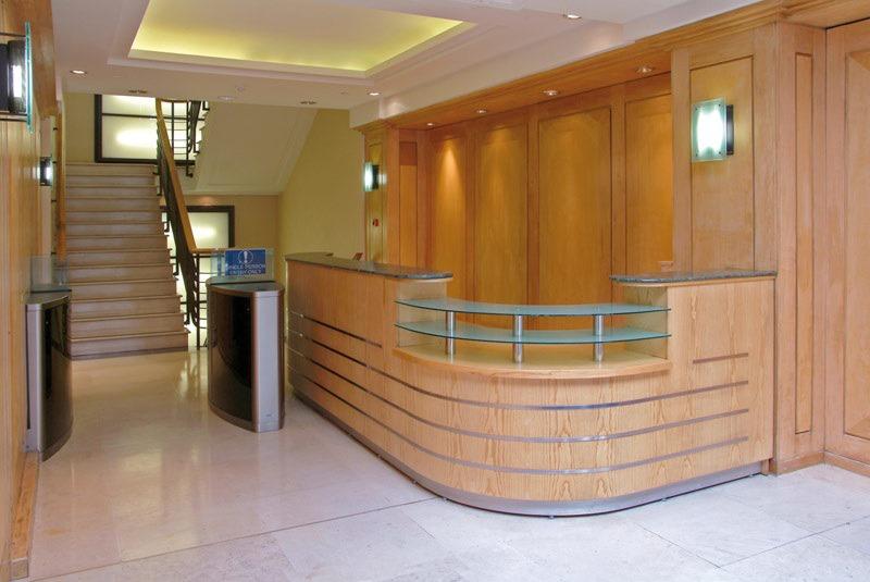 Park Lane Business Centre - Park Lane, W1K - Mayfair