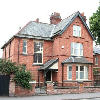 Croft House Business Centre - Croft House - 51 Ashbourne Road, DE22 - Derby