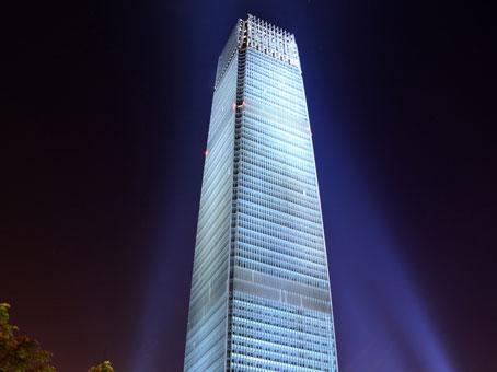 China World Tower 3 - Jianguomen Outer Street, Chaoyang District - Beijing
