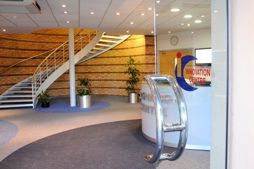 Office Space in Innovation Centre