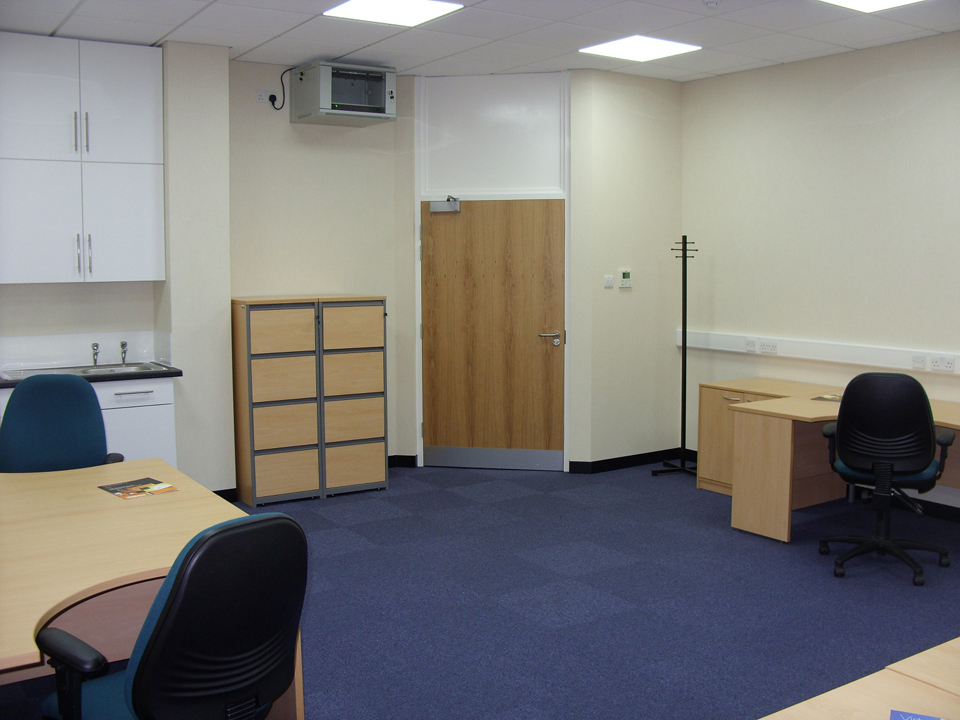 Office Space in The Venture Centre Sir William Lyons Road