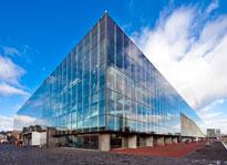 Regus - Jacob Bontiusplaats, Amsterdam (Conference Centre ONLY)