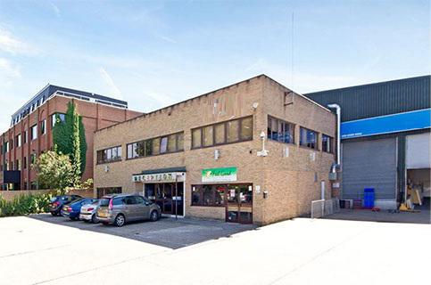 Dephna House - Cumberland Avenue, NW10 - Park Royal