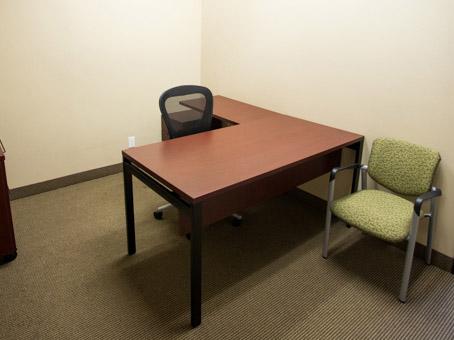 Office Space in Suite 500 16225 Park Ten Place